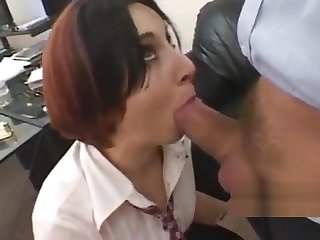Rendezvous Slut Gets Fucked From Behind