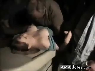 bbw girl at adult cinema 2