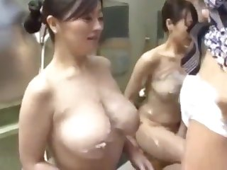 Stranger adult pellicle Bathroom exotic show