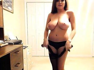 Sexy Domineer Girl Tessa Fowler webcam feign