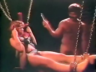 Jeffrey Hurst,Jean Dalton,Ultramax in talisman SMBD film, Call me Angel, Sir