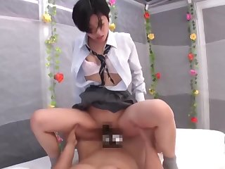 Amazing adult instalment Creampie check will enslaves your mind