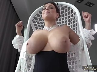 EWA SONNET POV PORN Riding compilation
